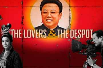 LOVERS AND THE DESPOT, THE 23