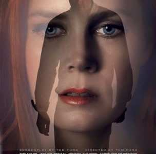 Top 25 of 2016: 10) Nocturnal Animals 25