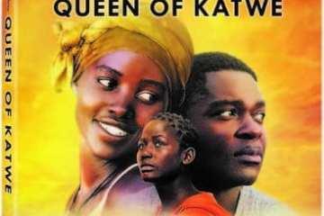 QUEEN OF KATWE 19