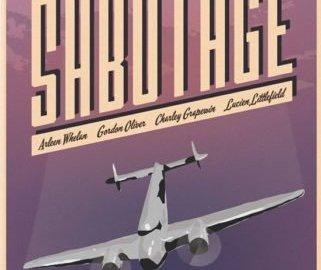 SABOTAGE (1939) 35