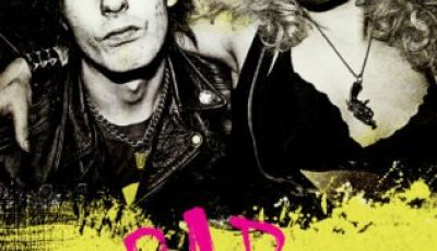 SAD VACATION: THE LAST DAYS OF SID AND NANCY 7