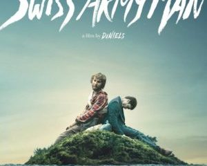 Top 25 of 2016: 7) Swiss Army Man 7