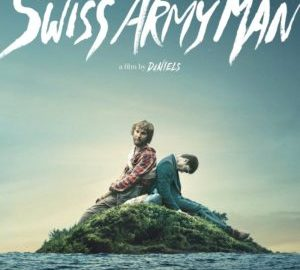 Top 25 of 2016: 7) Swiss Army Man 34