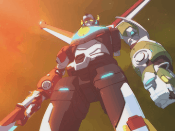 DreamWorks Animation Television and Netflix Release Brand New DreamWorks Voltron Legendary Defender Season 2 Clip! 51