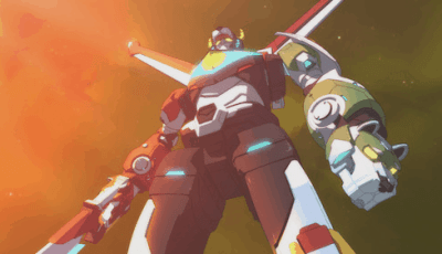 DreamWorks Animation Television and Netflix Release Brand New DreamWorks Voltron Legendary Defender Season 2 Clip! 3