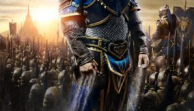 THE WORST OF 2016: 4) Warcraft 11