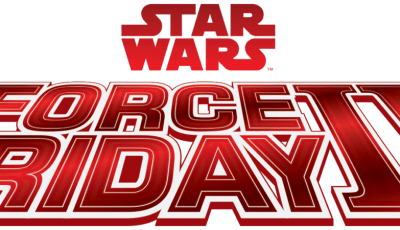 STAR WARS FORCE FRIDAY II FLIES INTO STORES AROUND THE GLOBE ON SEPTEMBER 1, 2017 10