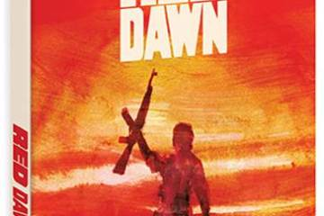 RED DAWN Collector's Edition Blu-ray debuts on home entertainment shelves March 14. 8