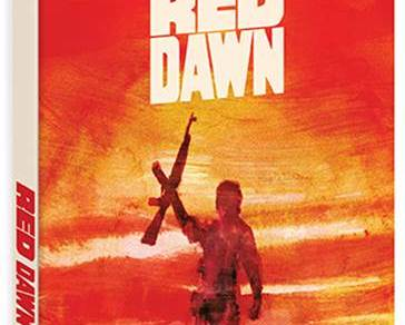 RED DAWN Collector's Edition Blu-ray debuts on home entertainment shelves March 14. 5