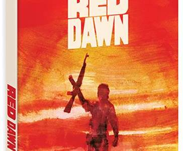 RED DAWN Collector's Edition Blu-ray debuts on home entertainment shelves March 14. 11