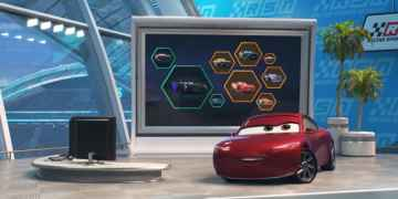 Cars 3 Rolls Out Key Cast and Characters 12