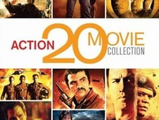 ACTION 20 MOVIE COLLECTION 11