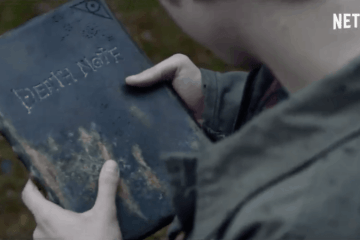 Who lives and Who dies? Netflix's Death Note will premiere August 25 13