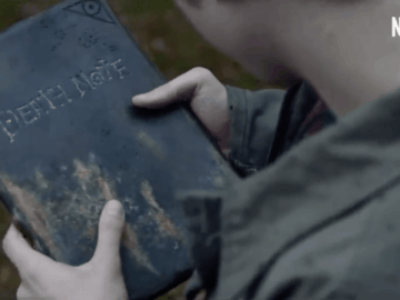 Who lives and Who dies? Netflix's Death Note will premiere August 25 42