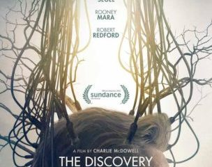Netflix Original Film THE DISCOVERY Opening March 31 19
