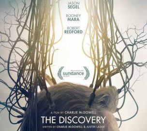 Netflix Original Film THE DISCOVERY Opening March 31 44