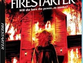 FIRESTARTER: COLLECTOR'S EDITION 41