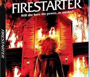 FIRESTARTER: COLLECTOR'S EDITION 35