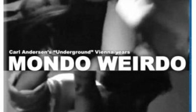 MONDO WEIRDO / VAMPIROS SEXOS 7