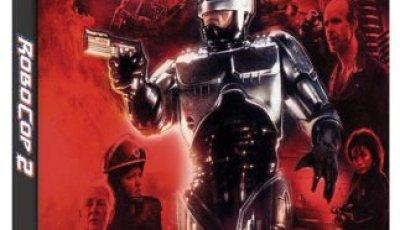 ROBOCOP 2: COLLECTOR'S EDITION 3