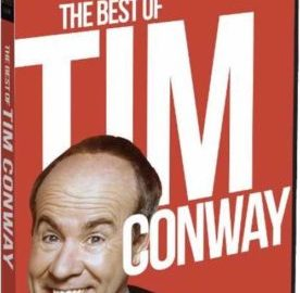 CAROL BURNETT SHOW, THE: THE BEST OF TIM CONWAY 43