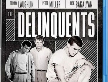 DELINQUENTS, THE 45