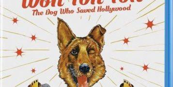 WON TON TON: THE DOG WHO SAVED HOLLYWOOD 7