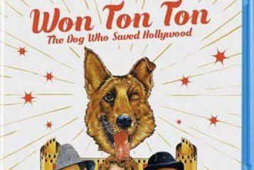 WON TON TON: THE DOG WHO SAVED HOLLYWOOD 8