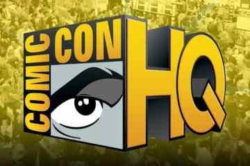 Comic-Con HQ: April Exclusives, Originals and More 7