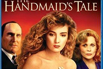 HANDMAID'S TALE, THE 4