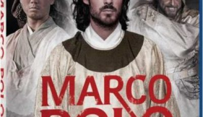MARCO POLO: THE COMPLETE MINI-SERIES 11