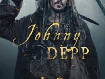 """CHECK OUT THESE NEW POSTERS FOR """"PIRATES OF THE CARIBBEAN: DEAD MEN TELL NO TALES"""" 57"""