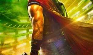 THOR: RAGNAROK GETS A NEW TRAILER AND POSTER! 10