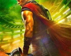 THOR: RAGNAROK GETS A NEW TRAILER AND POSTER! 27