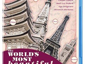 WORLD'S MOST BEAUTIFUL SWINDLERS, THE 49