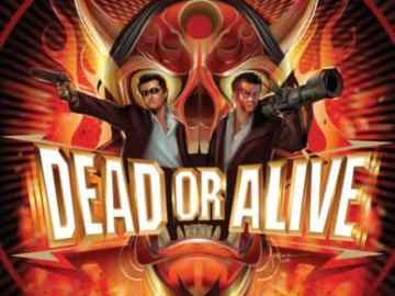DEAD OR ALIVE TRILOGY 51