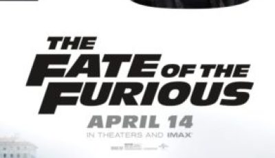 FATE OF THE FURIOUS, THE 7