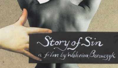 STORY OF SIN 13