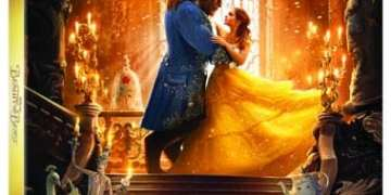BEAUTY AND THE BEAST (2017) 7