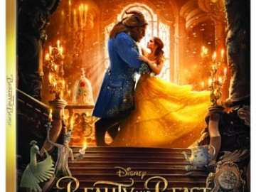 Disney's Beauty and the Beast on Digital HD, DVD, Blu-ray and Disney Movies Anywhere 6/6 40