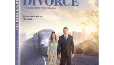 DIVORCE: THE COMPLETE FIRST SEASON 13