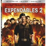 EXPENDABLES, THE (4K UHD) 7
