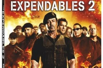 EXPENDABLES 2, THE (4K UHD) 19