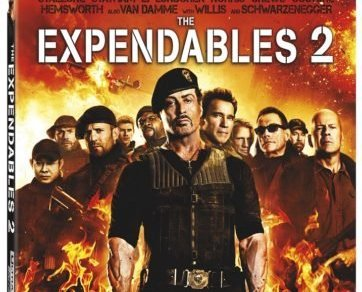 EXPENDABLES 2, THE (4K UHD) 16