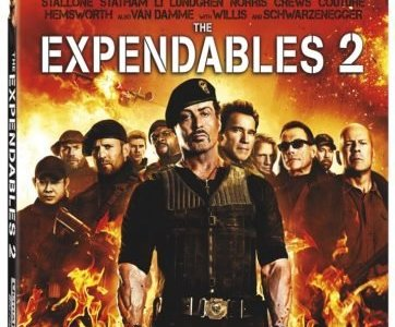 EXPENDABLES 2, THE (4K UHD) 23