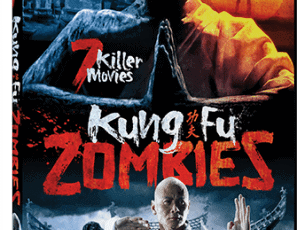 KUNG FU ZOMBIES - 7 MOVIE COLLECTION 9