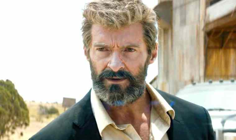 LOGAN Available On FandangoNOW May 16 3