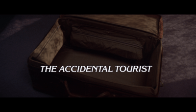 ACCIDENTAL TOURIST, THE 9