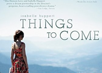 THINGS TO COME 19