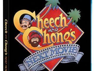 CHEECH AND CHONG'S NEXT MOVIE 16